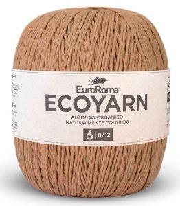 organic cotton color crochet