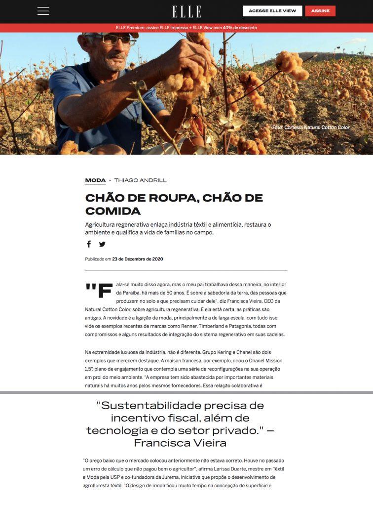 clipping_organic_colored_cotton_elle_brazil